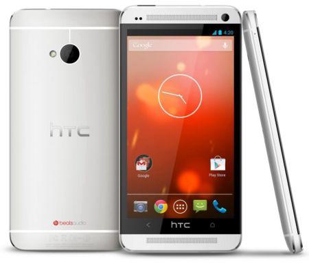 HTC One M7 no recibirá Android 5.1, sólo el Google Play Edition