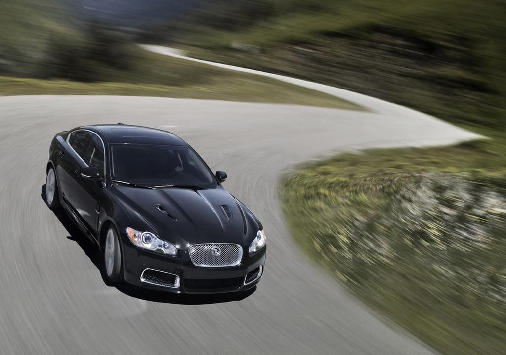 Foto de Jaguar XFR (16/34)