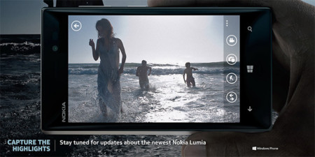 Nokia Lumia 928 ya es oficial