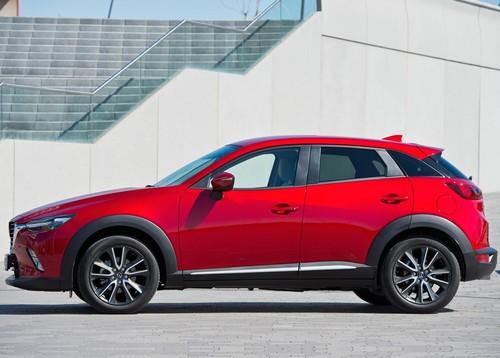 Es necesario hablarlo: ¿Cómo se clasifican los SUV según su tamaño?