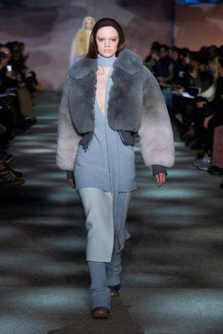 Marc Jacobs invierno 2014 2015 tendencias