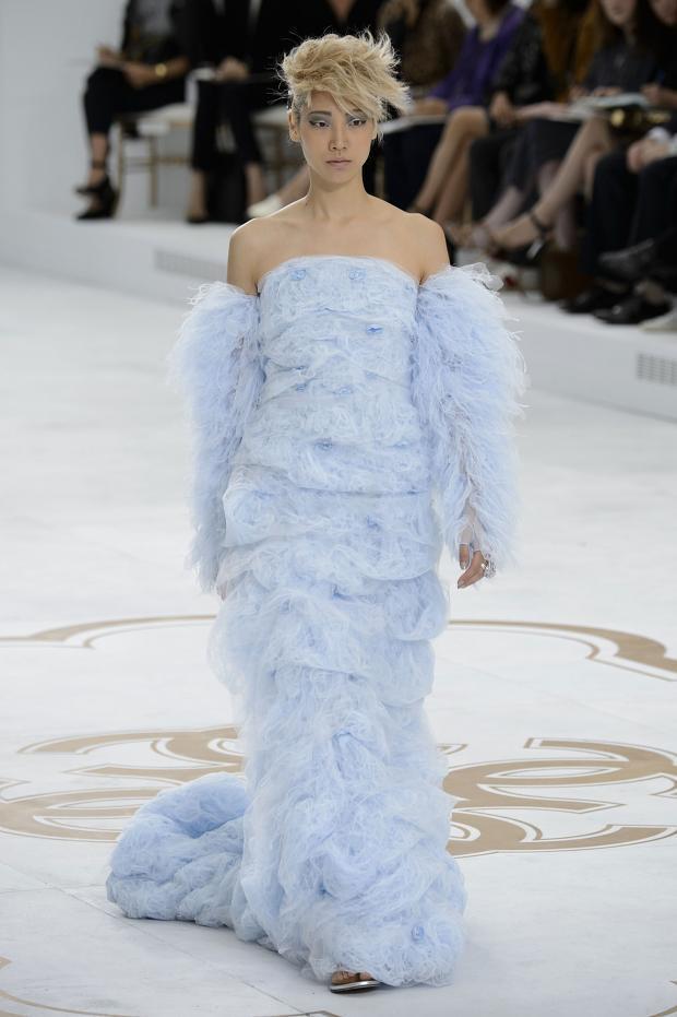 Foto de Chanel Alta Costura Otoño-Invierno 2014/2015 (15/79)