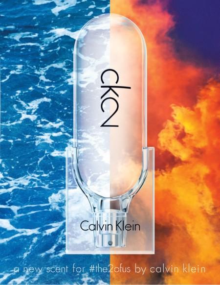Calvin Klein Ck2 Fragrance Ad Campaign02