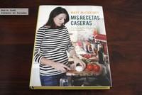Mis recetas caseras. Cocina vegetariana para toda la familia. Libro de recetas de Mary McCartney