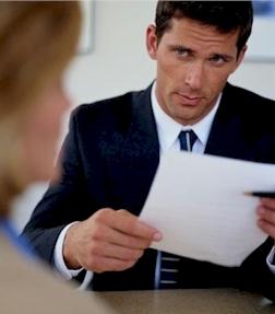 Seis preguntas que te pueden hacer en una entrevista de trabajo