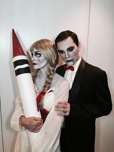 Adivina quién especial Halloweeen: quién es la muñeca chunga