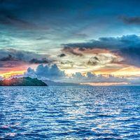 Estos microorganismos hallados en el océano Pacífico son capaces de respirar arsénico