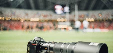 """Nikon anuncia el desarrollo del AF-S Nikkor 500mm f/5.6E PF ED VR, un superteleobjetivo """"pequeño y ligero"""" para sus réflex full frame"""