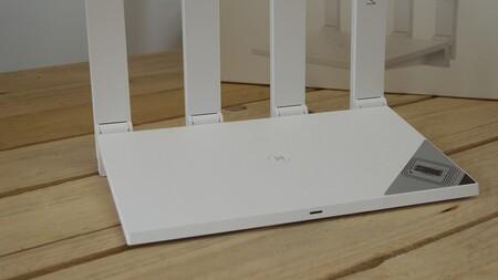 Возможная крышка Huawei Ax3