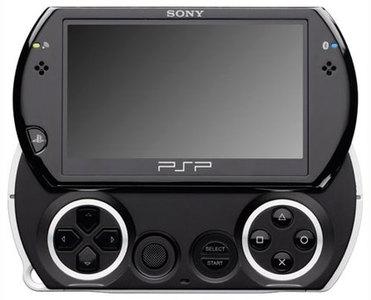 Sony podría estar preparando un relanzamiento de PSP Go