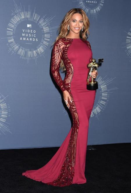 Beyoncé Zuhair Murad