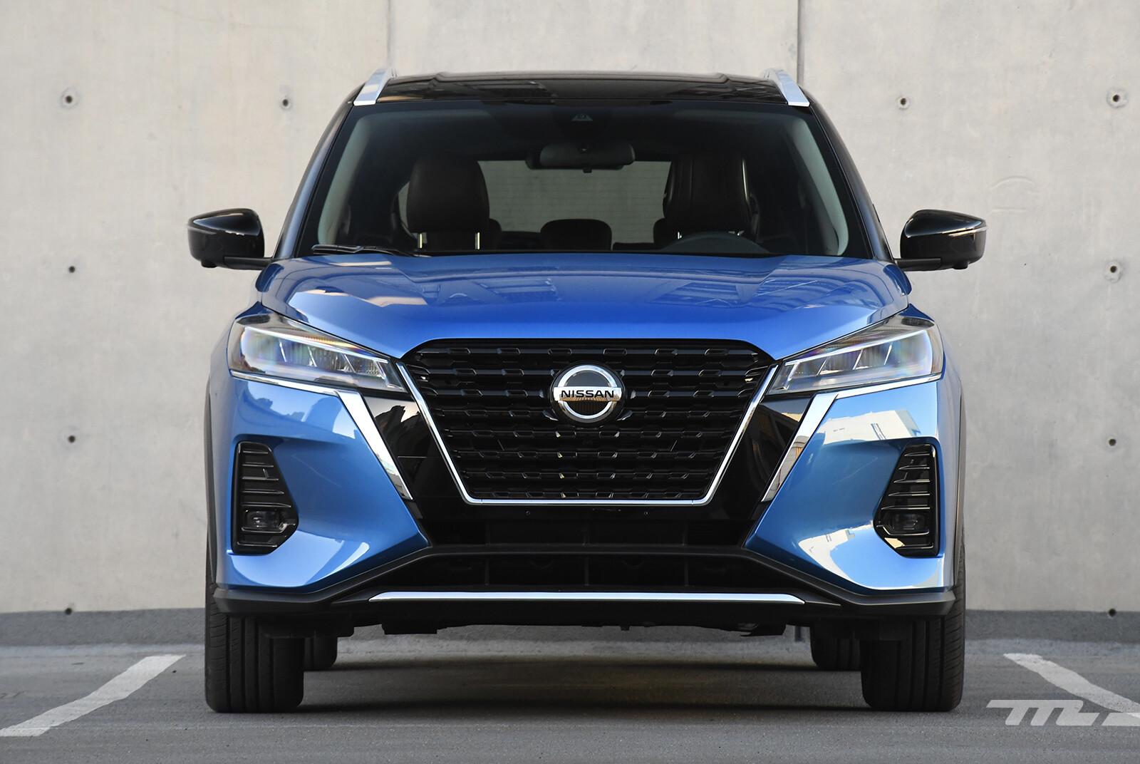 Foto de Nissan Kicks 2021 (prueba) (11/31)