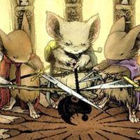 Esta alucinante demo de 'Mouse Guard' nos hace soñar con lo que podría haber sido la adaptación cancelada por Disney