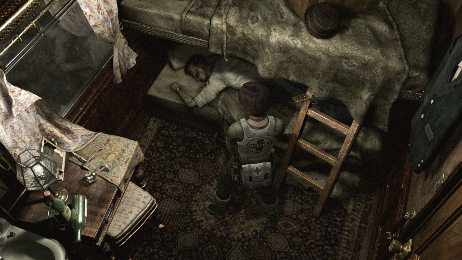 Foto de Resident Evil Zero (5/12)