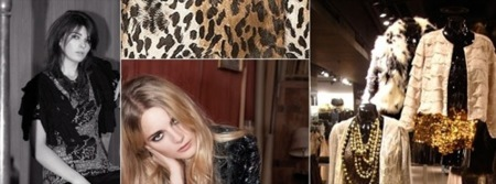 Vestidos de Navidad por TopShop. Cuatro estilos y un sinfín de looks a combinar, lux groupie