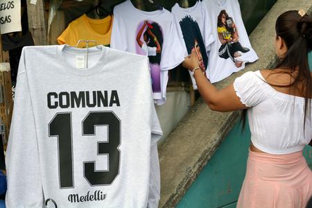 Comuna 13 Turismo