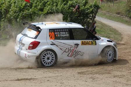 Hans Weijs Jr. correrá el Rally de Catalunya con Citroën