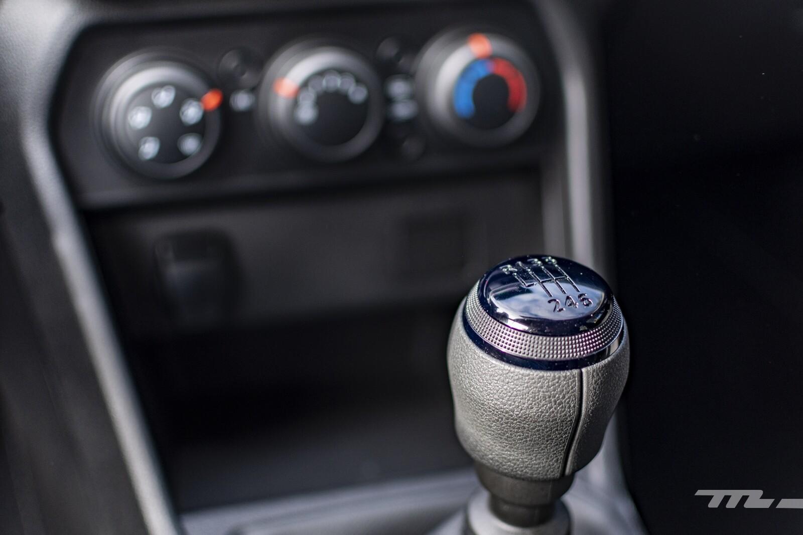 Foto de Dacia Sandero 2020, prueba (13/47)