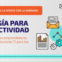 El Programa de Transformación Productiva abre nueva convocatoria para empresarios TIC