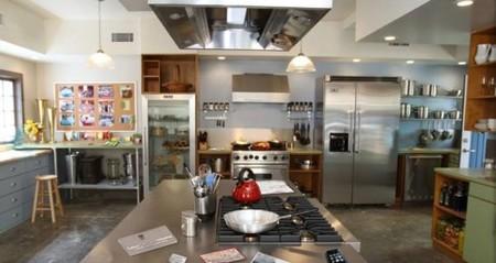 Cocina taller de Bree