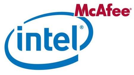 Intel compra McAfee por 7680 millones de dólares