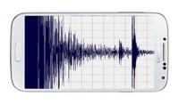 Los científicos quieren convertir los teléfonos inteligentes en sensores sísmicos