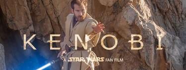 Este corto centrado en Obi-Wan Kenobi es una maravillosa carta de amor a Star Wars y sus fans