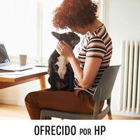 Trabaja desde casa de forma segura gracias a HP