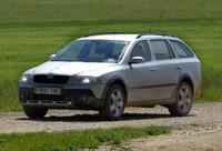 Škoda Scout 1.8 TFSI, ya a la venta