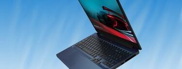 Este Lenovo IdeaPad Gaming 3 está más barato en Amazon: un portátil potente para jugar y trabajar por 759 euros