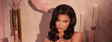 Kylie Jenner quiere convertir nuestros baños en un auténtico spa con su último lanzamiento