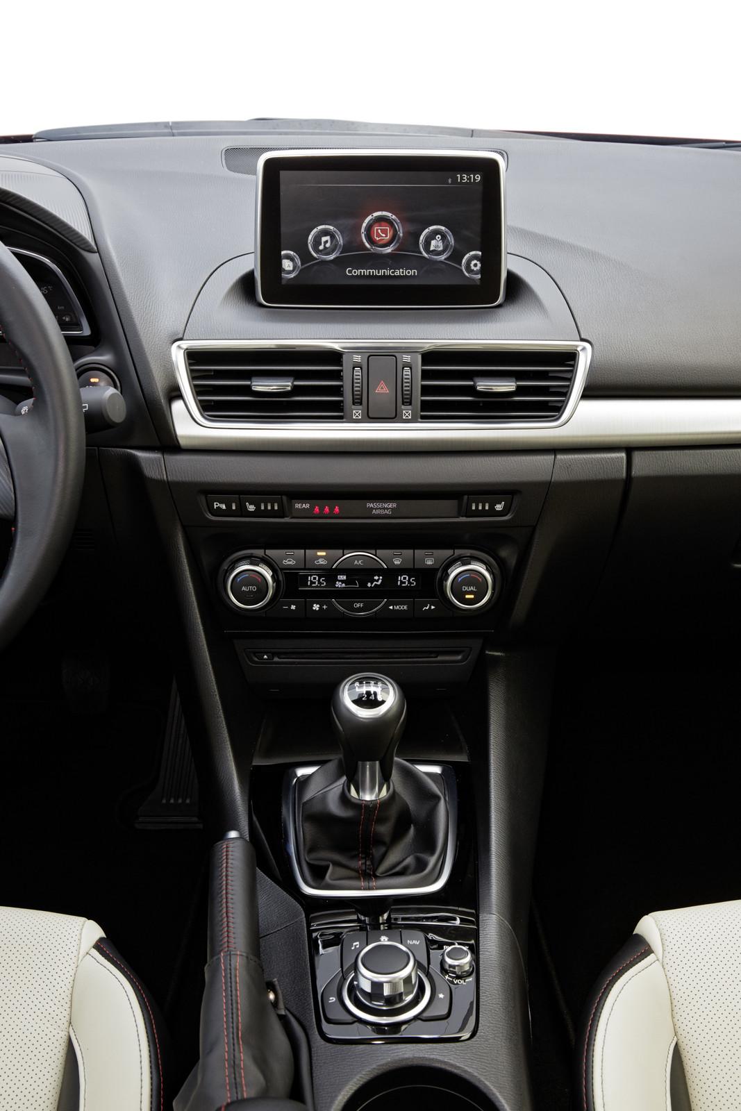 Mazda3 1.5 Skyactiv-D (28/41)