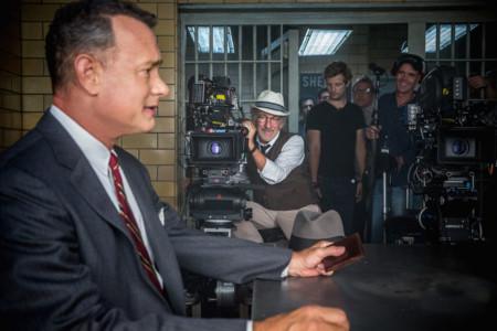 'El puente de los espías' | Hablamos con Steven Spielberg y Tom Hanks