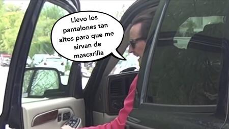 Así ha sido la violenta y desmesurada reacción de Julián Muñoz con los reporteros de 'Socialité' al ser preguntado por Isabel Pantoja