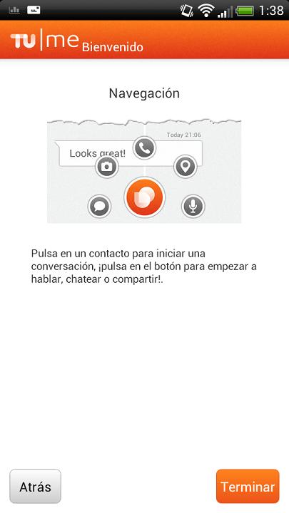 Foto de TU Me para Android (11/16)