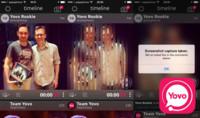 Yovo, la app que promete proteger tus fotos más privadas incluso de las capturas de pantalla