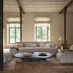 Zara Home presenta nueva colección para lograr una casa equilibrada, discreta y atemporal