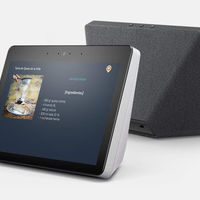 Amazon sigue extendiendo los dominios de Alexa: ya se puede reservar en España el nuevo Amazon Echo Show