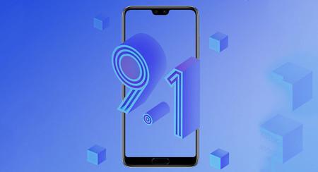 EMUI 9.1 estable llega a otros diez móviles: Huawei Mate 10, Huawei P20, Honor 10, Honor Play y más