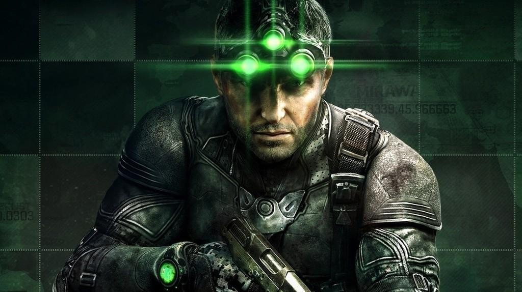 Splinter Cell llegará a Netflix de la mano del guionista de John Wick, según Variety