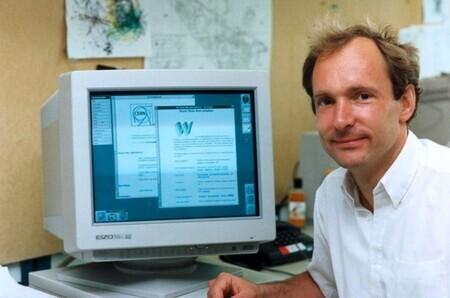 5,5 millones de dólares por la WWW: Tim Berners-Lee vende el NFT del código original de Internet