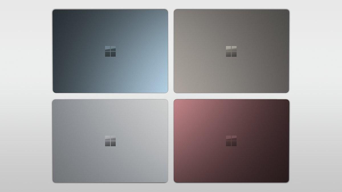 Foto de Surface Pro 5 (11/13)