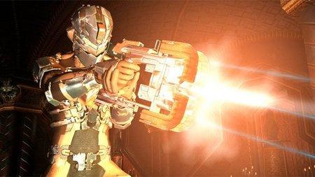 'Dead Space 2' anunciado para enero de 2011 [E3 2010]