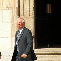 """""""Quizá España tiene que estar en otro huso horario"""": Borrell sugiere dejar el huso alemán y volver junto a Portugal y UK"""