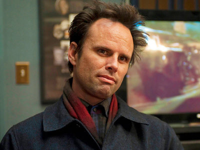 Walton Goggins será el villano en el reboot de 'Tomb Raider'