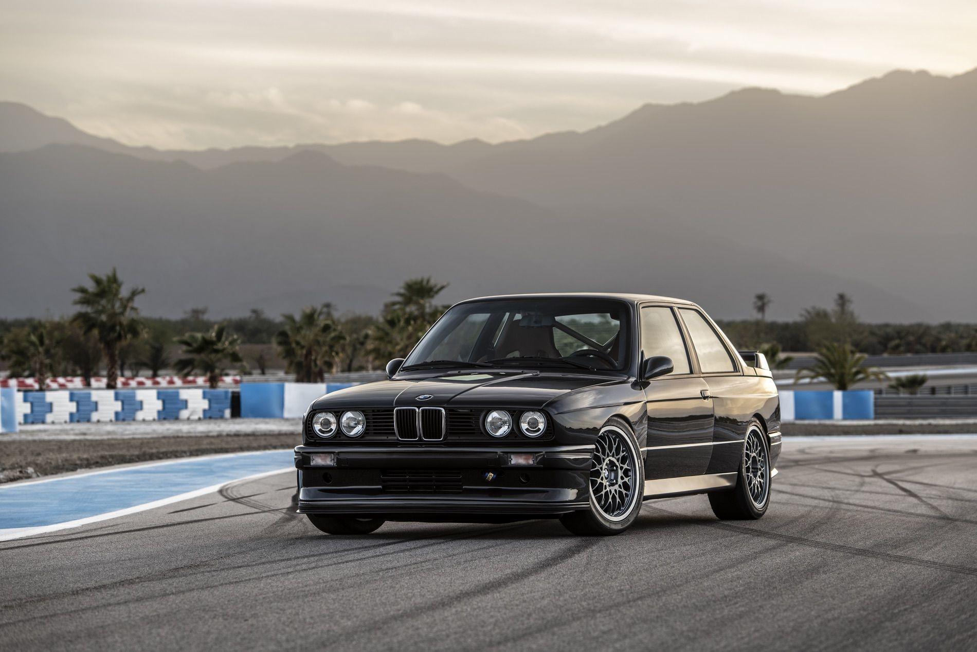 Foto de Redux BMW M3 E30 restomod (12/29)