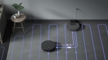 Xiaomi Mi Robot Vacuum Mop 2