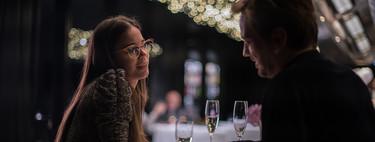 Cinco emociones que puedes vivir con 'Foodie Love', la apetecible serie de Isabel Coixet en HBO