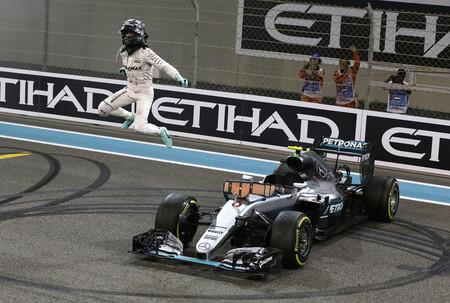 Rosberg Abu Dabi F1 2016