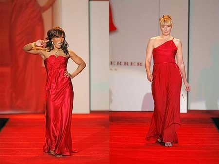 Red Dress Collection 2007